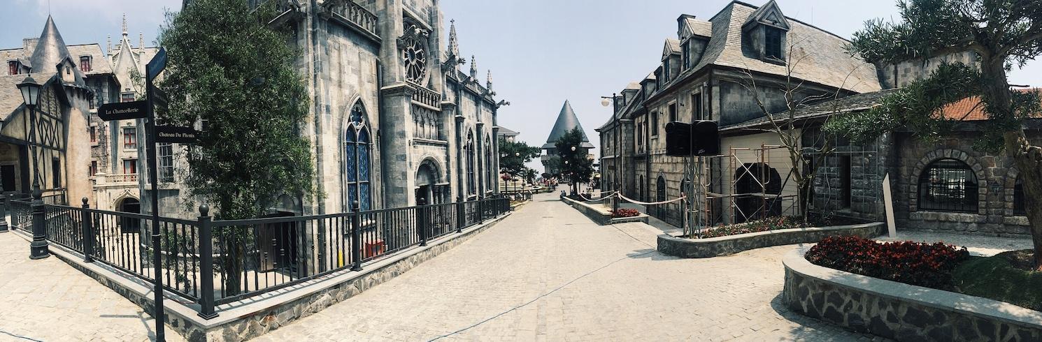 Hoa Vang, Vietnam