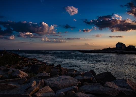 Jerusalem, Rhode Island, Egyesült Államok