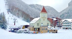 Área de Esqui de Shiga Kogen