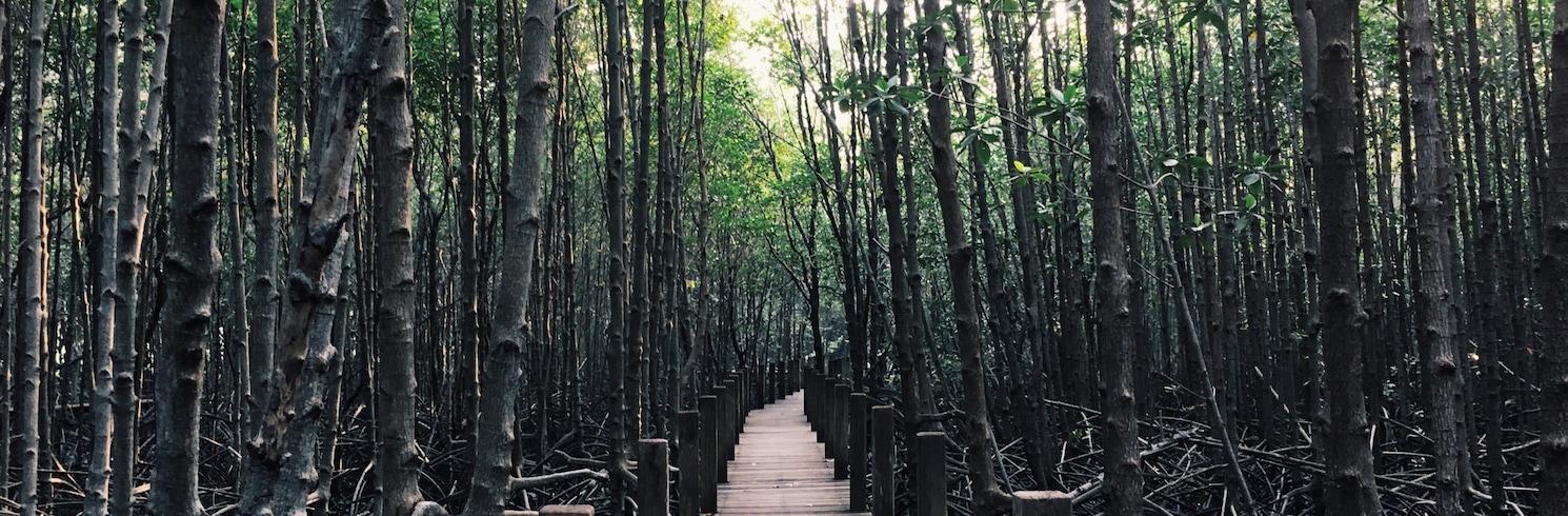 Tha Mai, Thailand