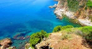 Faro di Tossa de Mar