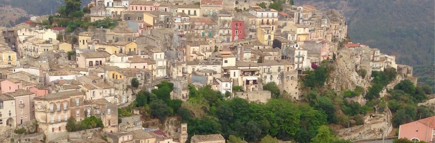 Ragusa, Włochy