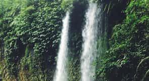 Sindang Gila-vízesés