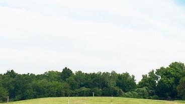 熊溪高爾夫球場/