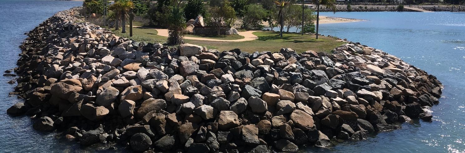 內利灣, 昆士蘭, 澳洲