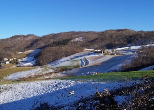 Реджо-нелл'Емілія, Італія