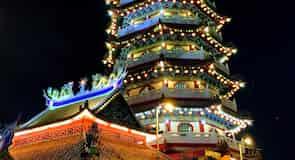 Tua Pek Kong-tempel