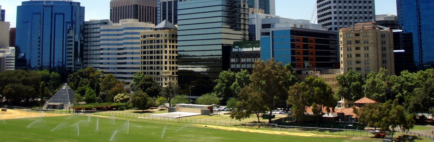 Perth, Západná Austrália, Austrália