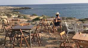 Cala Croce Beach
