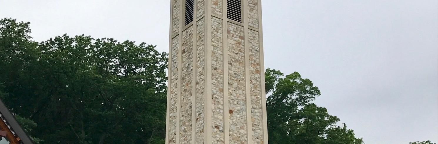 Emmitsburg, Maryland, Amerika Syarikat