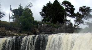 Air Terjun Haruru