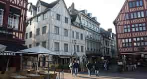 Place du Vieux-Marche (площа)