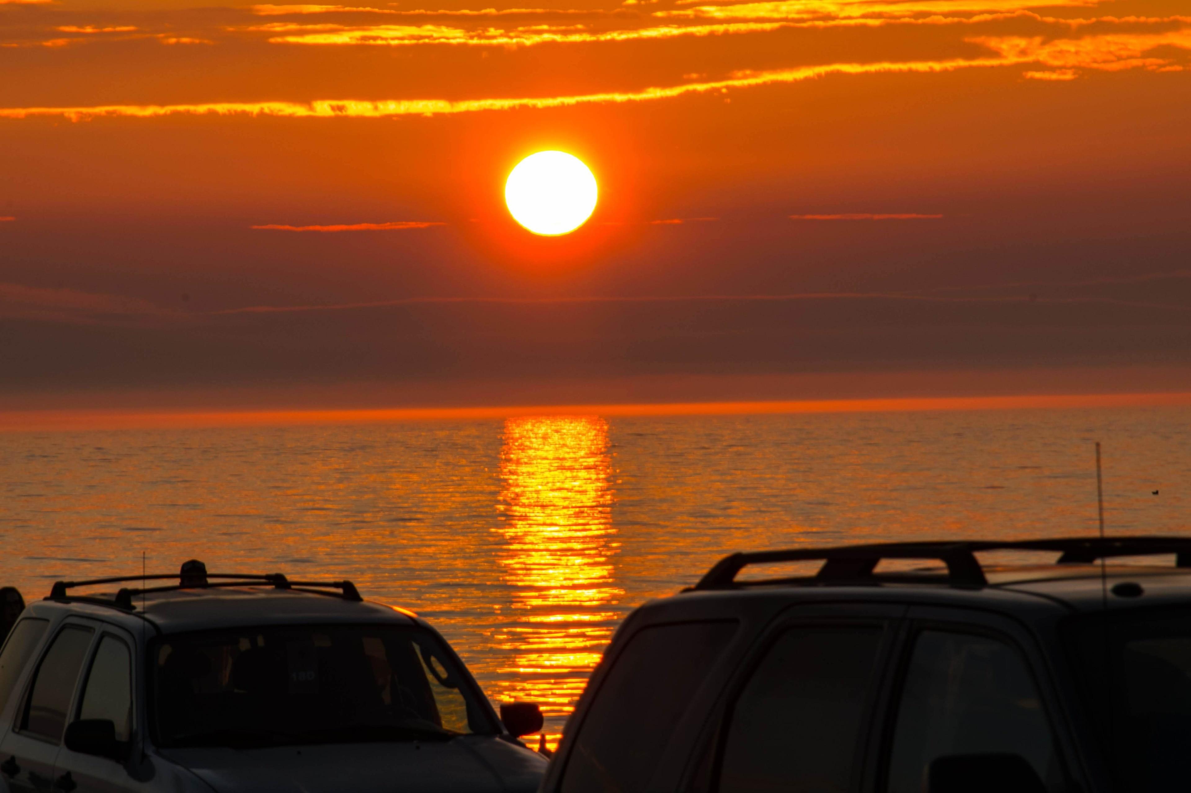 Sauble Beach, South Bruce Peninsula, Ontario, Canada