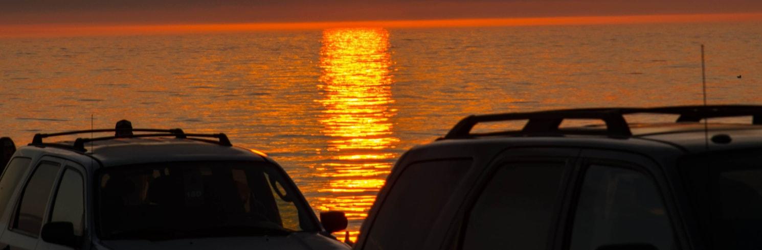 חצי האי סאות' ברוס, אונטריו, קנדה