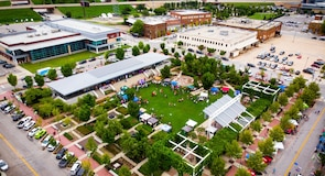 Brady Arts District