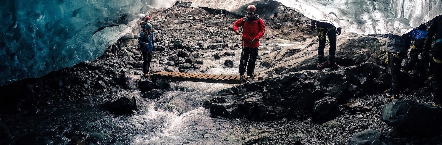 Kalfafell, Islanti