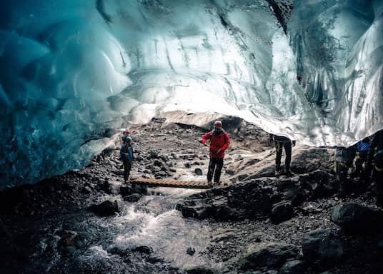 Kalfafell, Iceland