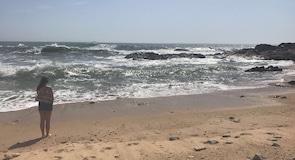 Piscina das Mares