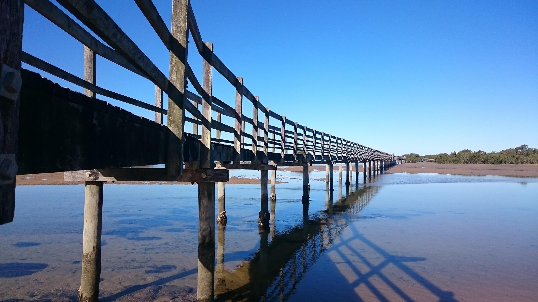 Urunga, New South Wales, Australia