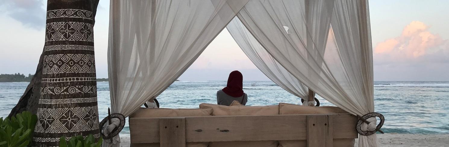 Thulusdhoon saari, Malediivit