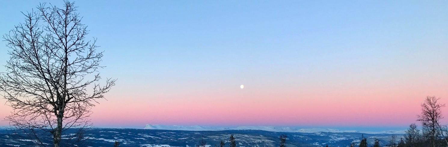 Nord-Aurdal, Norway