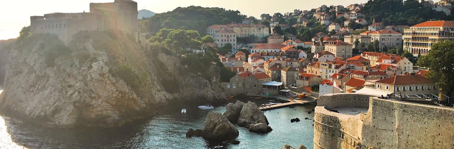 Čilipi, Kroatien