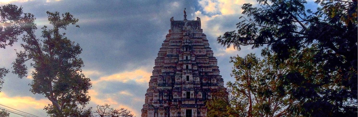 Hospet, India