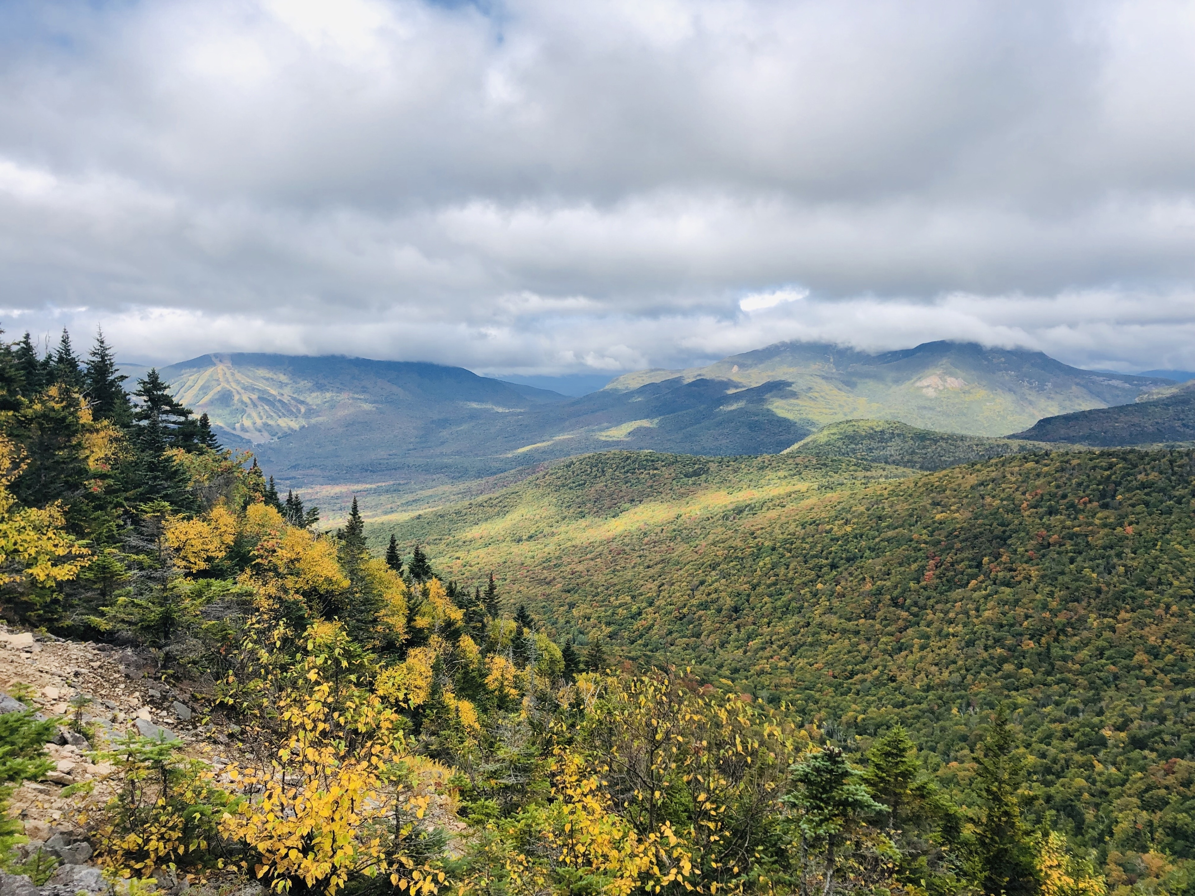 Waterville Valley, New Hampshire, United States of America