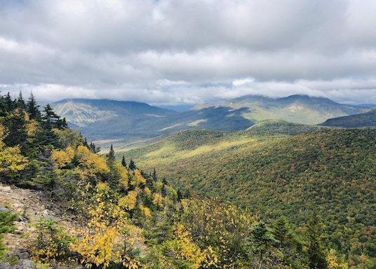Waterville Valley, New Hampshire, USA
