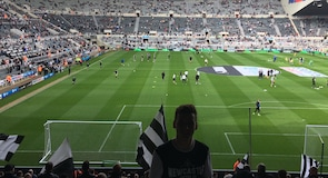 Stadion St. James' Park