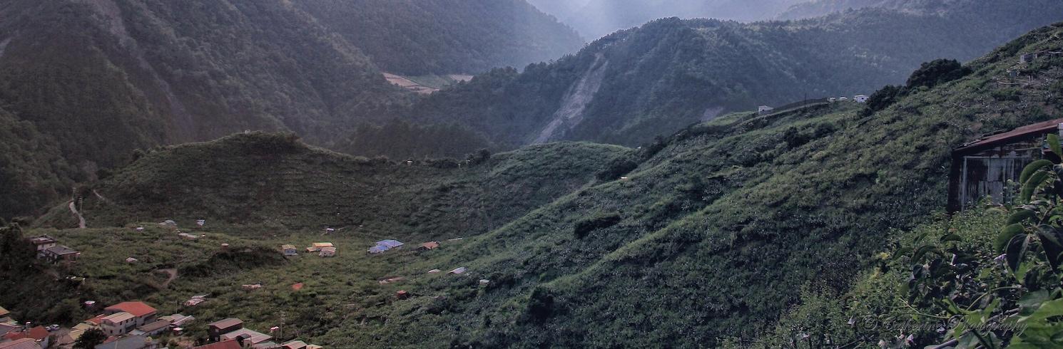 Жэньай, Тайвань