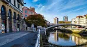 Bilbao la Vieja