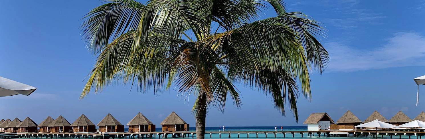 Gaafu Alifu Atoll, Malediven