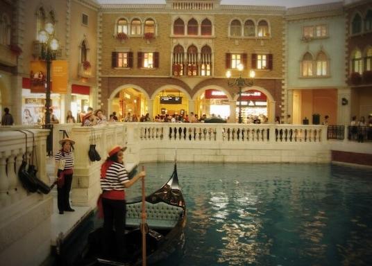 Cotai, Macau SAR
