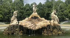 Jardin et site historique National Trust Cliveden