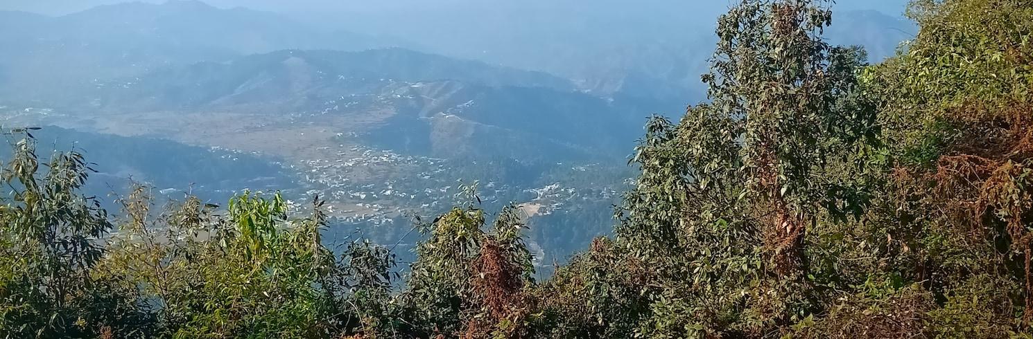 Ranikhet, India
