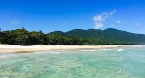 Pantai Lopes Mendes