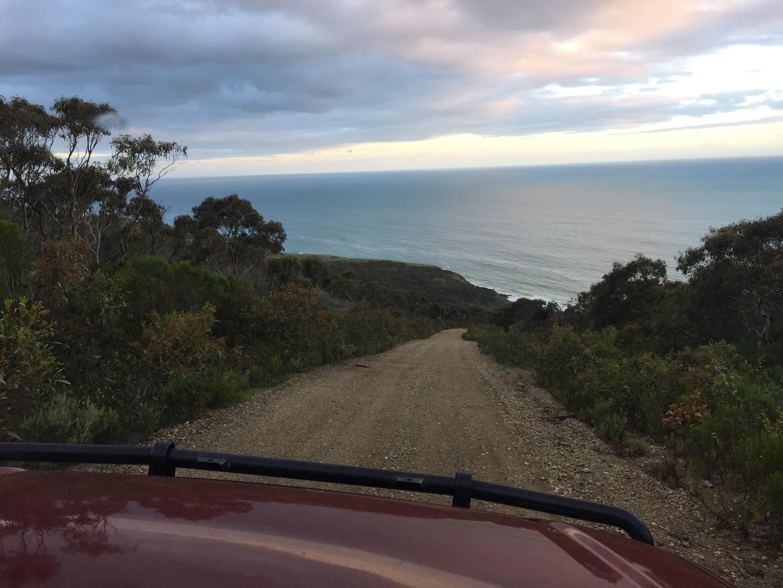 Deep Creek, South Australia, Australia