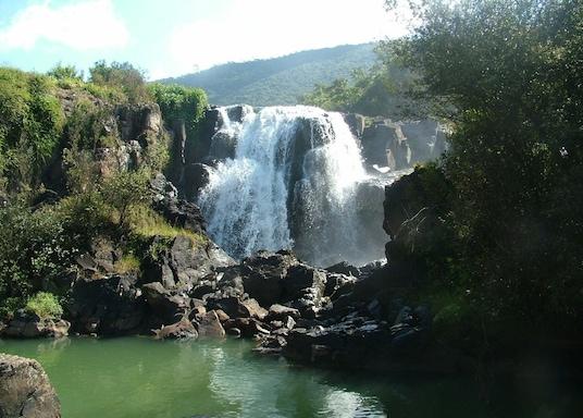 Poços de Caldas, Brazílie