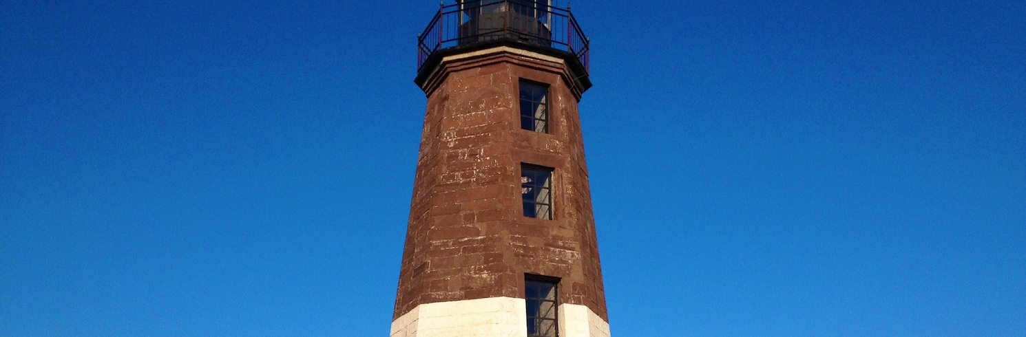 Point Judith, Rhode Island, Egyesült Államok