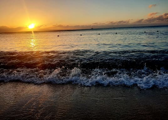 Balaclava, Mauricio