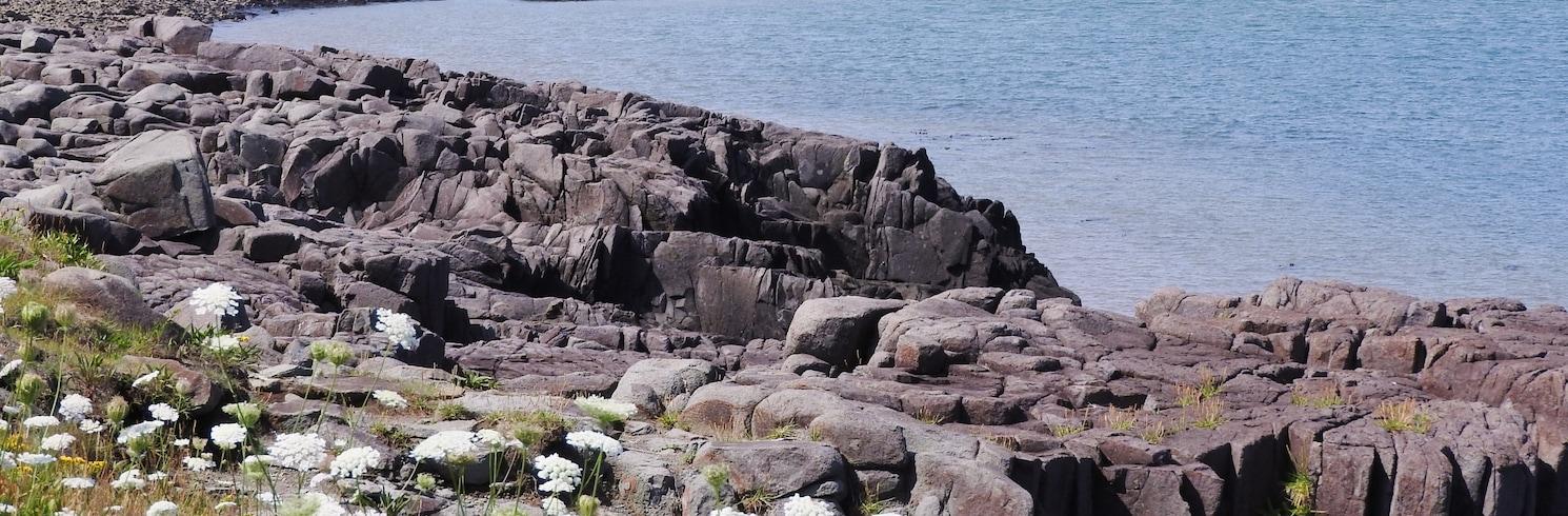 Digby, Nova Scotia, Canada