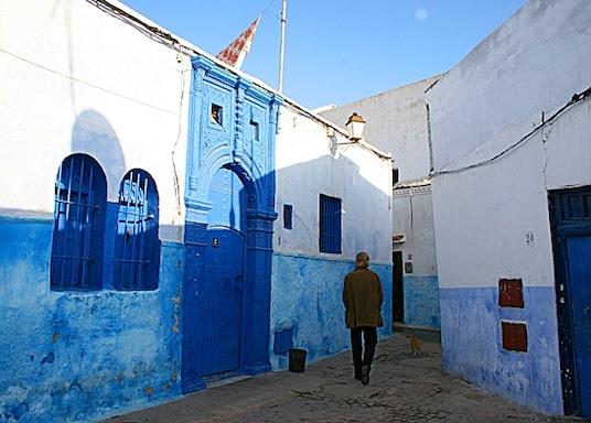 Temara, Marokko