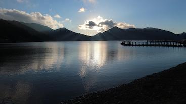 Chūzenji-järvi/