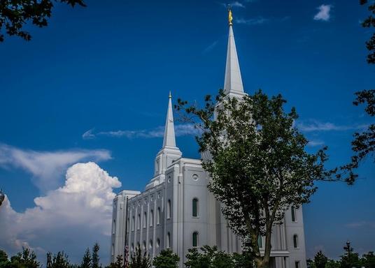 Brigham City, Utah, Verenigde Staten
