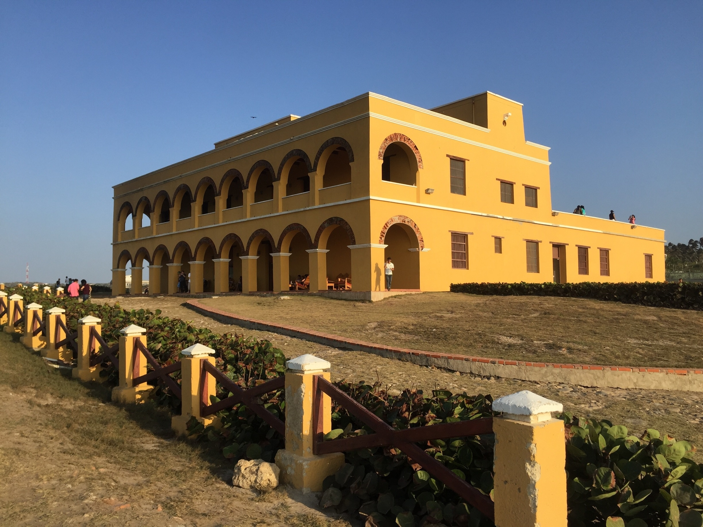 Visit Puerto Colombia 2021 Travel Guide For Puerto Colombia Barranquilla Expedia