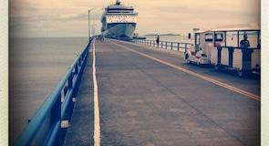 Puntarenas Pier