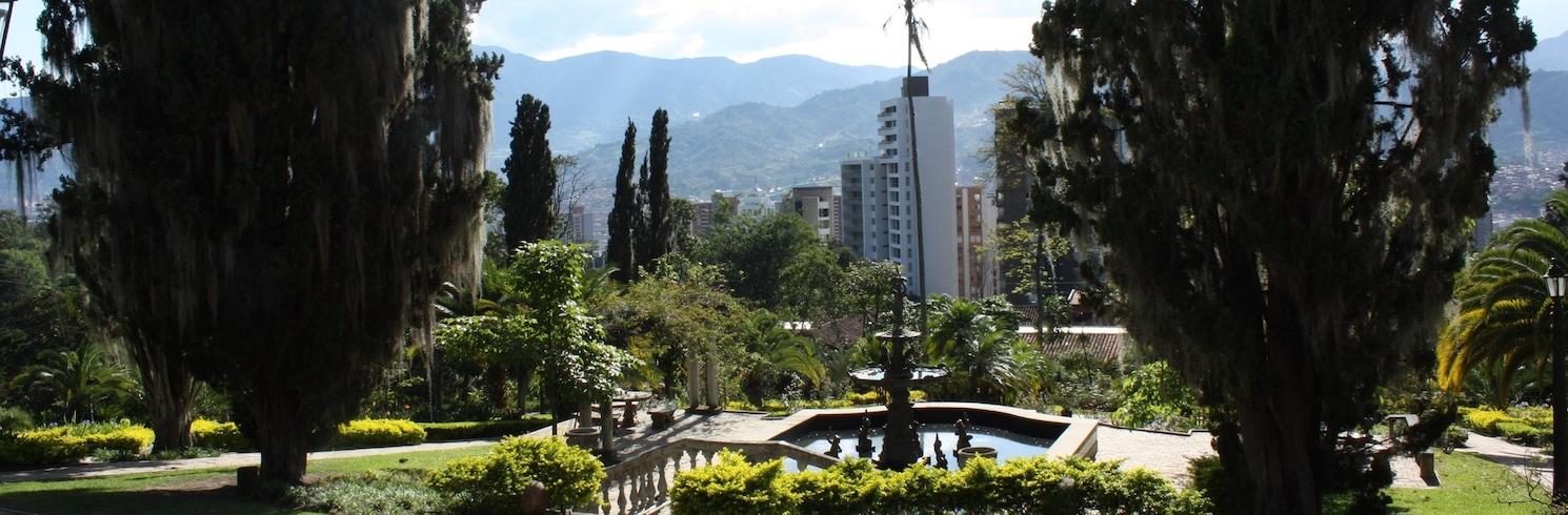 El Poblado, Colombia