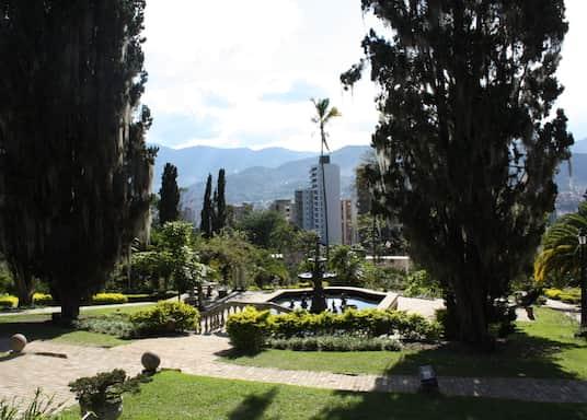 El Poblado, Colombie