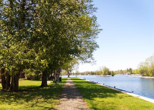 Bobcaygeon, Ontario, Canada